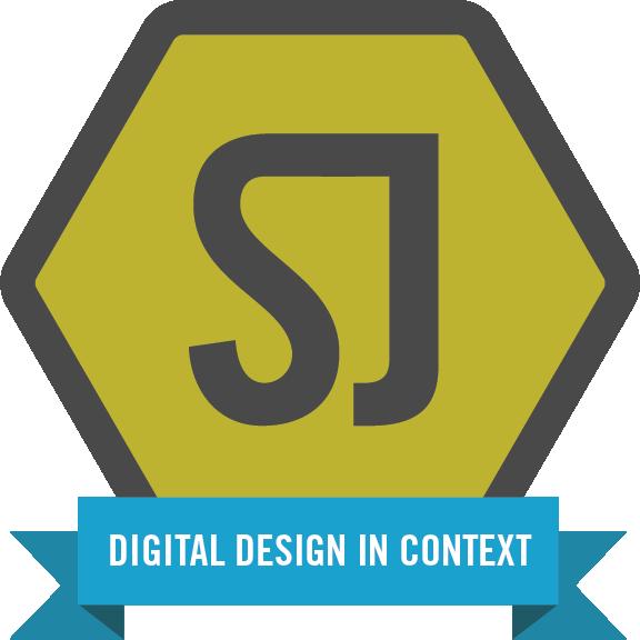 Digital design in context