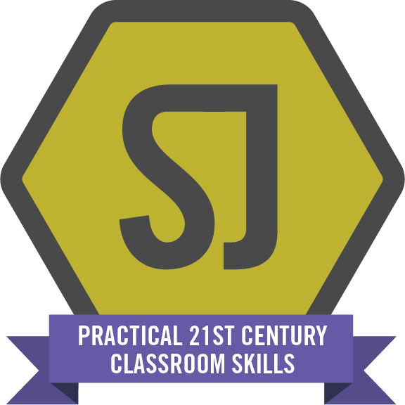 Practical 21st century classroom skills