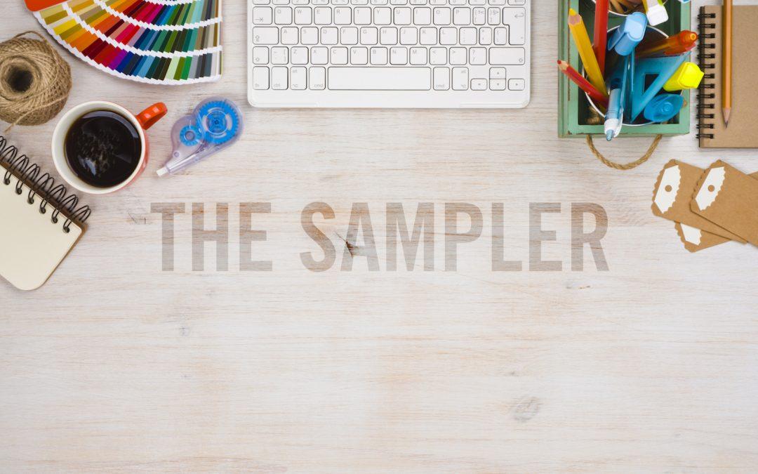 The Skills Journey sampler